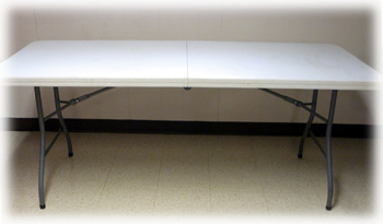 Santiam Place - 6ft Table