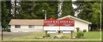 Santiam Place
