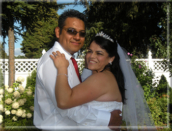 Santiam Place Wedding & Event Hall