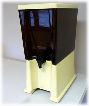Santiam Place - Juice Dispenser